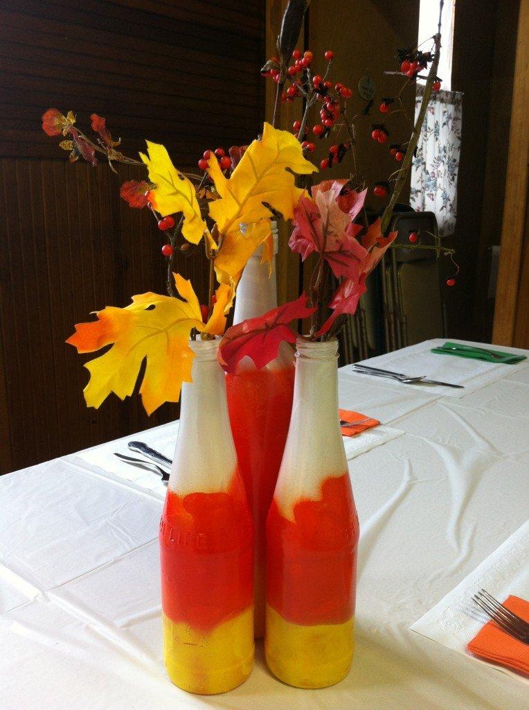candy-corn-vases